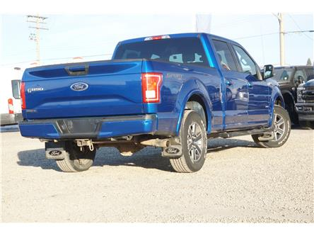 2017 Ford F-150 XLT (Stk: PL1985) in Dawson Creek - Image 2 of 16