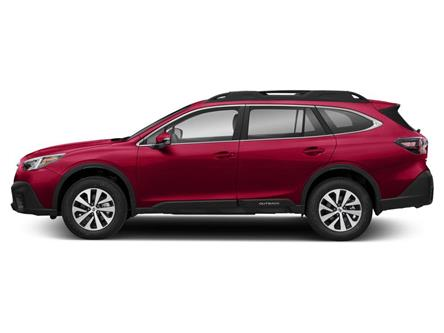 2020 Subaru Outback Limited (Stk: SL125) in Ottawa - Image 2 of 9