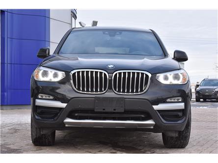 2018 BMW X3 xDrive30i (Stk: A0099) in Ottawa - Image 2 of 7