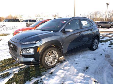 2020 Hyundai Kona 2.0L Preferred (Stk: 9958) in Smiths Falls - Image 1 of 7