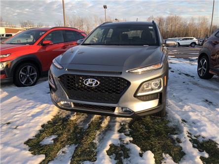 2020 Hyundai Kona 2.0L Preferred (Stk: 9958) in Smiths Falls - Image 2 of 7