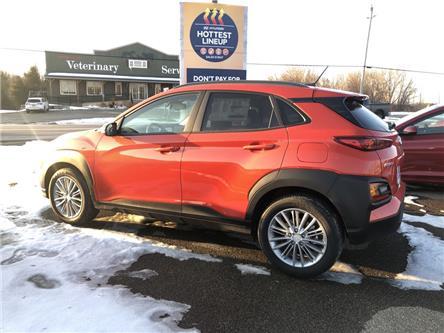 2020 Hyundai Kona 2.0L Luxury (Stk: 9948) in Smiths Falls - Image 1 of 5