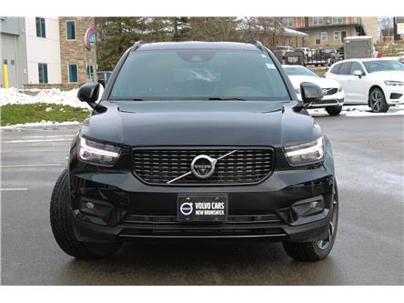 2019 Volvo XC40 T5 R-Design (Stk: V190393A) in Fredericton - Image 2 of 9