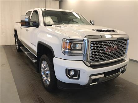 2017 GMC Sierra 3500HD Denali (Stk: 178827) in Lethbridge - Image 1 of 30