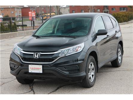 2015 Honda CR-V LX (Stk: 1908380) in Waterloo - Image 1 of 26