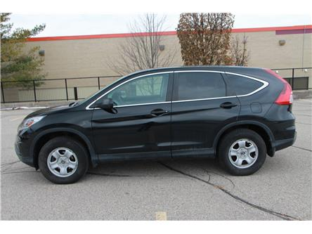2015 Honda CR-V LX (Stk: 1908380) in Waterloo - Image 2 of 26