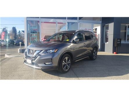 2019 Nissan Rogue SV (Stk: P0121) in Duncan - Image 1 of 14