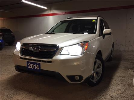 2014 Subaru Forester 2.5i Limited Package (Stk: S20059A) in Newmarket - Image 1 of 20