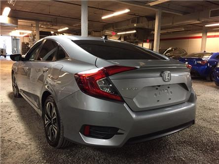 2016 Honda Civic EX-T (Stk: S19631A) in Newmarket - Image 2 of 21