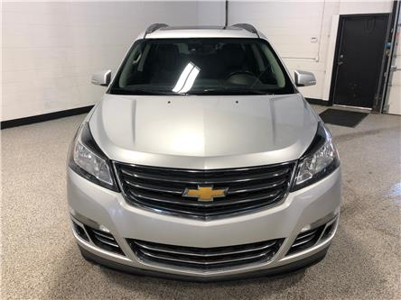 2014 Chevrolet Traverse LTZ (Stk: B12233) in Calgary - Image 2 of 19