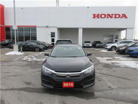 2016 Honda Civic EX (Stk: VA3713) in Ottawa - Image 2 of 21