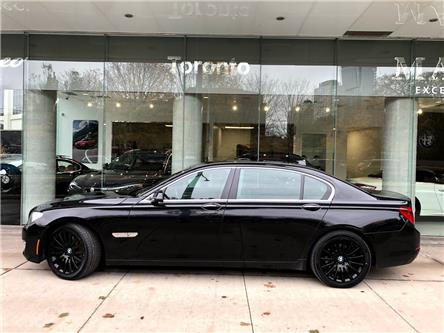 2013 BMW 740 Li xDrive (Stk: 21MA-A) in Toronto - Image 2 of 31