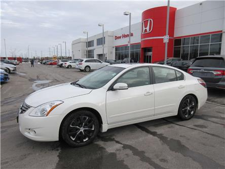 2012 Nissan Altima 3.5 S (Stk: 27474A) in Ottawa - Image 1 of 15