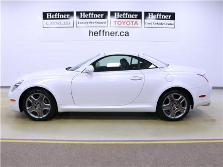 2008 Lexus SC 430 Base (Stk: 167025) in Kitchener - Image 2 of 31