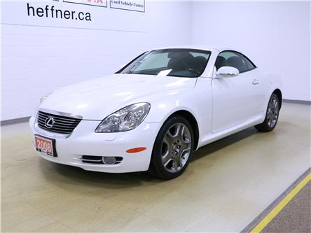 2008 Lexus SC 430 Base (Stk: 167025) in Kitchener - Image 1 of 31