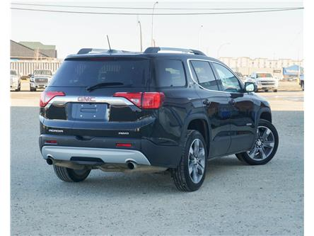2018 GMC Acadia SLT-2 (Stk: T19-996A) in Dawson Creek - Image 2 of 18