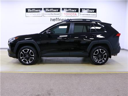 2019 Toyota RAV4 Trail (Stk: 191043) in Kitchener - Image 2 of 31