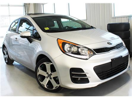 2017 Kia Rio5 SX w/Navigation (Stk: BB808972) in Regina - Image 2 of 23