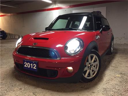 2012 MINI Cooper S Clubman Base (Stk: S20033A) in Newmarket - Image 1 of 20