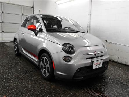 2016 Fiat 500E 3dr HB (Stk: P9-59900) in Burnaby - Image 2 of 22