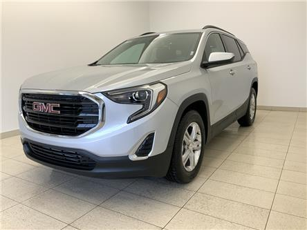 2020 GMC Terrain SLE (Stk: 0140) in Sudbury - Image 1 of 17