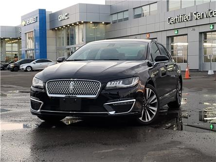 2017 Lincoln MKZ Reserve (Stk: Z144967A) in Newmarket - Image 1 of 30