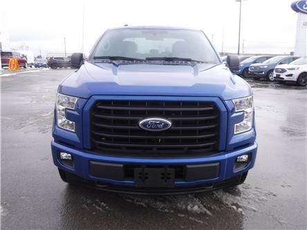 2017 Ford F-150 XL (Stk: U-4140) in Kapuskasing - Image 2 of 9