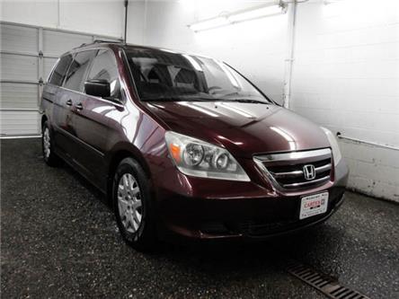 2007 Honda Odyssey LX (Stk: P9-59111) in Burnaby - Image 2 of 22