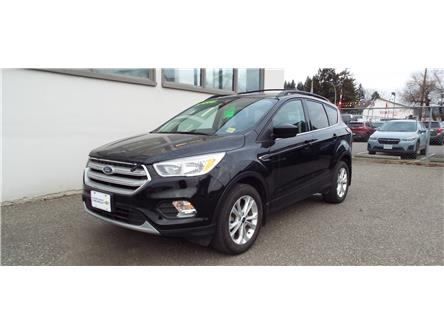 2018 Ford Escape SE (Stk: 8712) in Quesnel - Image 1 of 25