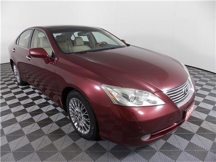 2008 Lexus ES 350 Base (Stk: 219383B) in Huntsville - Image 1 of 15