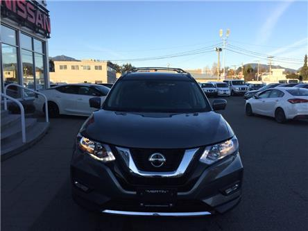 2019 Nissan Rogue SV (Stk: N95-8204) in Chilliwack - Image 2 of 15
