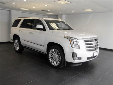 2020 Cadillac Escalade Platinum (Stk: C0-46950) in Burnaby - Image 2 of 24
