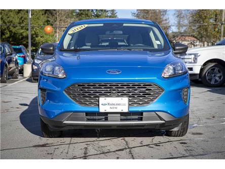 2020 Ford Escape S (Stk: 20ES2874) in Vancouver - Image 2 of 25