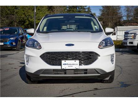 2020 Ford Escape SEL (Stk: 20ES2876) in Vancouver - Image 2 of 20