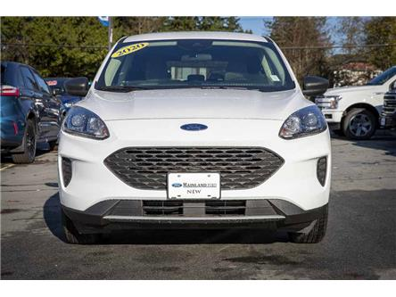 2020 Ford Escape S (Stk: 20ES7817) in Vancouver - Image 2 of 23