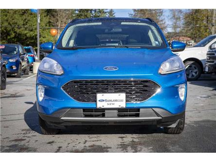 2020 Ford Escape SEL (Stk: 20ES7819) in Vancouver - Image 2 of 23
