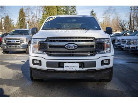 2020 Ford F-150 XLT (Stk: 20F10820) in Vancouver - Image 2 of 28