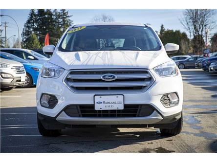 2019 Ford Escape SE (Stk: P1624) in Vancouver - Image 2 of 24