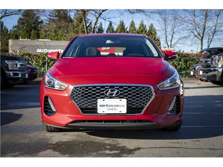 2019 Hyundai Elantra GT Preferred (Stk: P8273) in Vancouver - Image 2 of 22