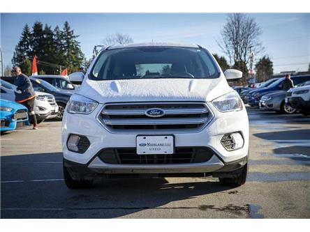 2019 Ford Escape SE (Stk: P15709) in Vancouver - Image 2 of 24