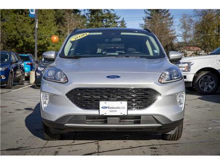 2020 Ford Escape SEL (Stk: 20ES2877) in Vancouver - Image 2 of 25