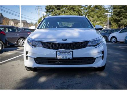 2018 Kia Optima LX (Stk: VW0973A) in Vancouver - Image 2 of 22