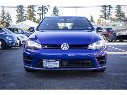 2017 Volkswagen Golf R 2.0 TSI (Stk: VW1019) in Vancouver - Image 2 of 22