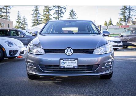 2016 Volkswagen Golf 1.8 TSI Comfortline (Stk: VW1020) in Vancouver - Image 2 of 22