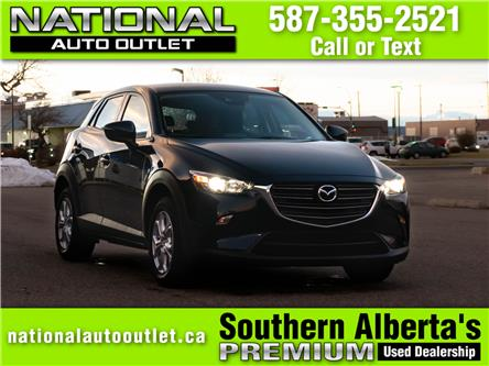 2019 Mazda CX-3 GS (Stk: N34417) in Lethbridge - Image 1 of 19