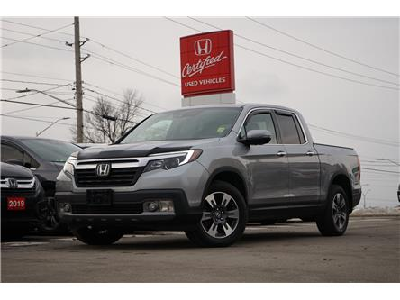 2018 Honda Ridgeline Touring (Stk: P7294) in London - Image 1 of 29