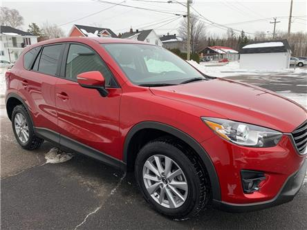 2016 Mazda CX-5 GS (Stk: 6232A) in Alma - Image 1 of 8