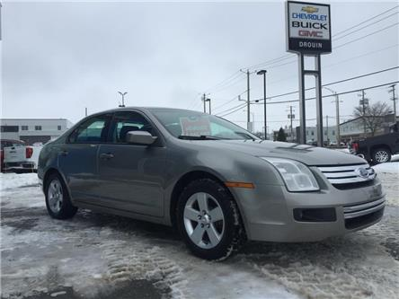 2008 Ford Fusion SE (Stk: 19527B) in Ste-Marie - Image 2 of 16