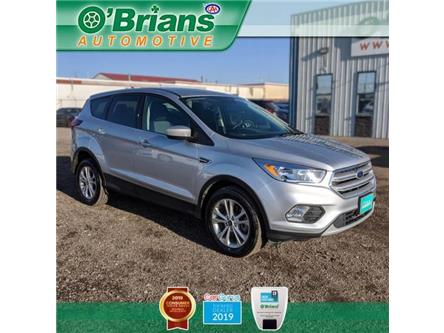 2019 Ford Escape SE (Stk: 13034A) in Saskatoon - Image 1 of 22