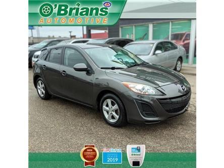 2011 Mazda Mazda3 Sport GX (Stk: 12767D) in Saskatoon - Image 1 of 21